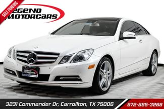2013 Mercedes-Benz E 350 in Carrollton, TX 75006