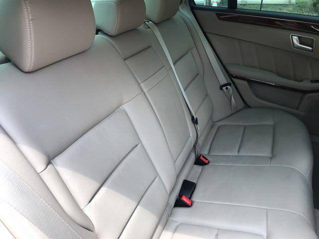 2013 Mercedes-Benz E 350 Luxury BlueTEC in Carrollton, TX 75006