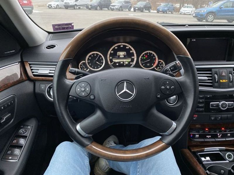 2013 Mercedes-Benz E 350 Luxury  in Bangor, ME
