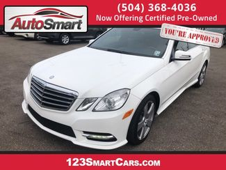 2013 Mercedes-Benz E 350 in Harvey, LA
