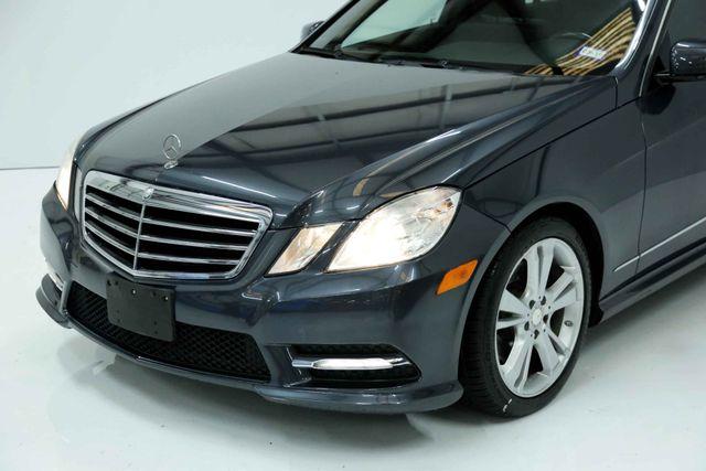 2013 Mercedes-Benz E 350 Luxury Houston, Texas 6