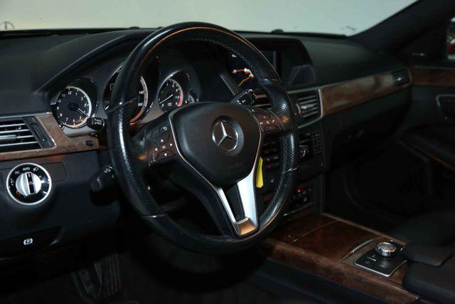 2013 Mercedes-Benz E 350 Luxury Houston, Texas 14