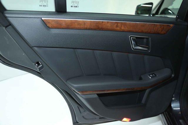 2013 Mercedes-Benz E 350 Luxury Houston, Texas 16