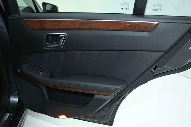 2013 Mercedes-Benz E 350 Luxury Houston, Texas 19