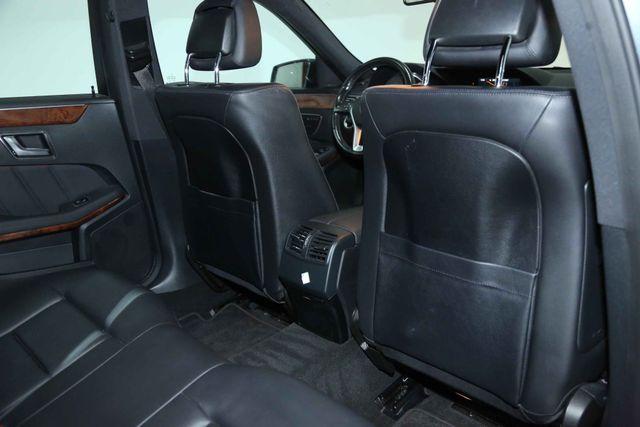 2013 Mercedes-Benz E 350 Luxury Houston, Texas 20