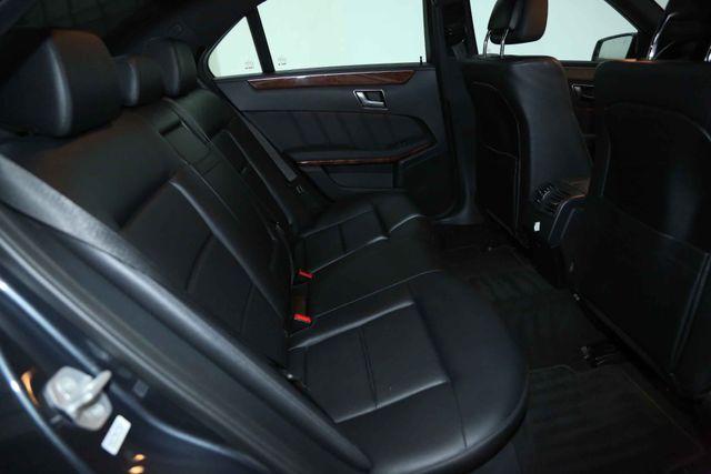 2013 Mercedes-Benz E 350 Luxury Houston, Texas 21