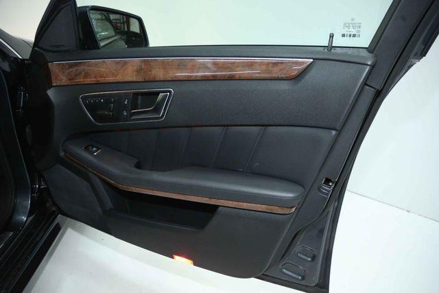 2013 Mercedes-Benz E 350 Luxury Houston, Texas 22