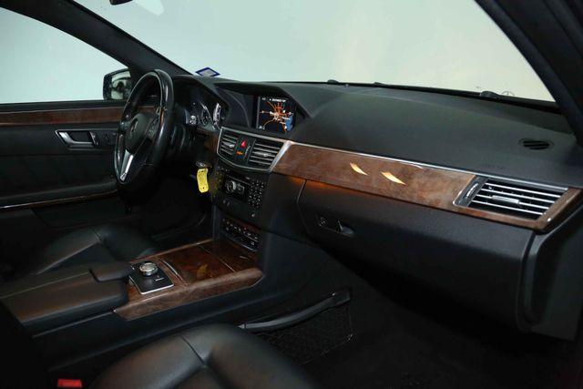 2013 Mercedes-Benz E 350 Luxury Houston, Texas 23