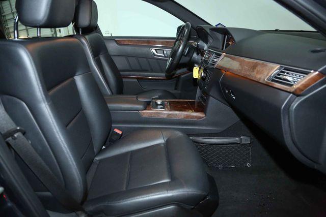 2013 Mercedes-Benz E 350 Luxury Houston, Texas 24