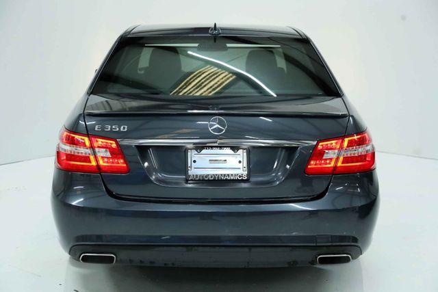 2013 Mercedes-Benz E 350 Luxury Houston, Texas 10
