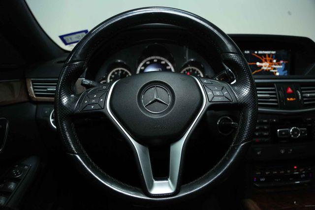 2013 Mercedes-Benz E 350 Luxury Houston, Texas 25