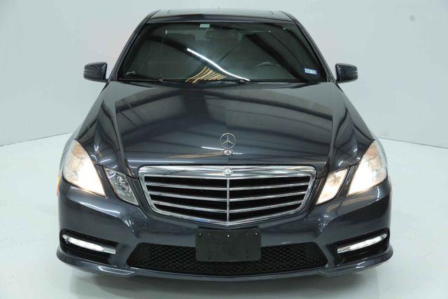 2013 Mercedes-Benz E 350 Luxury Houston, Texas 2