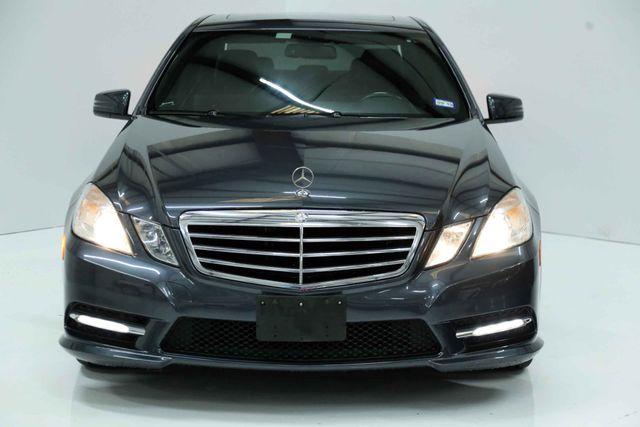 2013 Mercedes-Benz E 350 Luxury Houston, Texas 5
