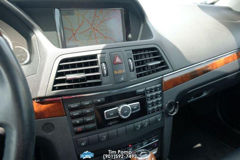... 2013 Mercedes Benz E 350 | Memphis, Tennessee | Tim Pomp   The Auto ...
