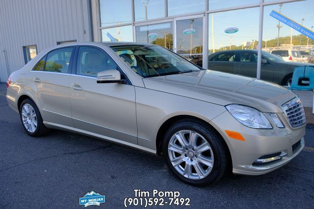 2013 Mercedes-Benz E 350 Luxury /1 OWNER