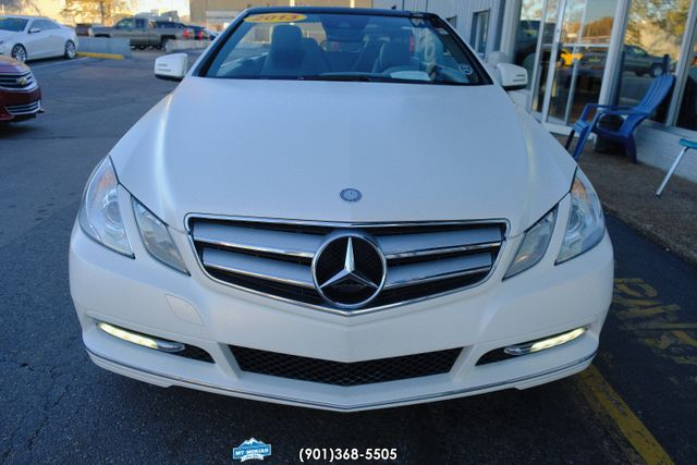 2013 Mercedes-Benz E 350 E 350 in Memphis, Tennessee 38115