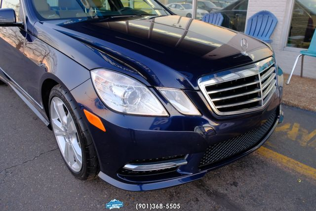 2013 Mercedes-Benz E 350 Luxury in Memphis, Tennessee 38115