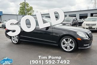 2013 Mercedes-Benz E 350 in Memphis Tennessee