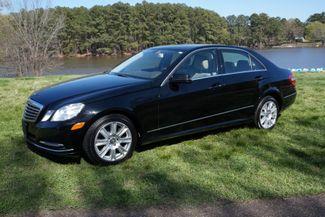 2013 Mercedes-Benz E 350 Luxury BlueTEC Memphis, Tennessee 1