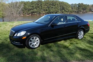 2013 Mercedes-Benz E 350 Luxury BlueTEC Memphis, Tennessee 35