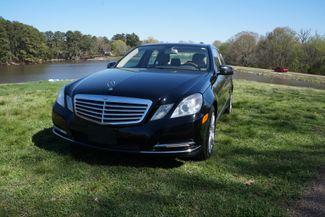 2013 Mercedes-Benz E 350 Luxury BlueTEC Memphis, Tennessee 8