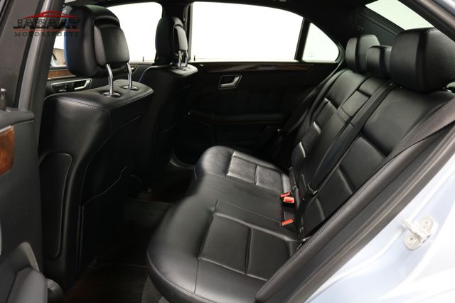2013 Mercedes-Benz E 350 Sport Merrillville, Indiana 12