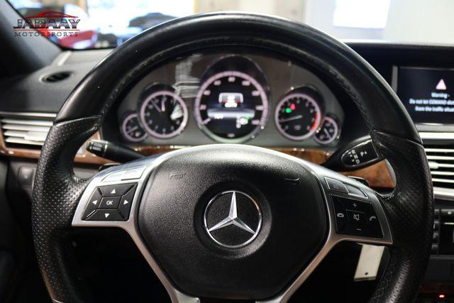 2013 Mercedes-Benz E 350 Sport Merrillville, Indiana 17