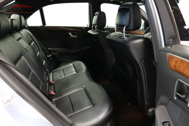 2013 Mercedes-Benz E 350 Sport Merrillville, Indiana 13