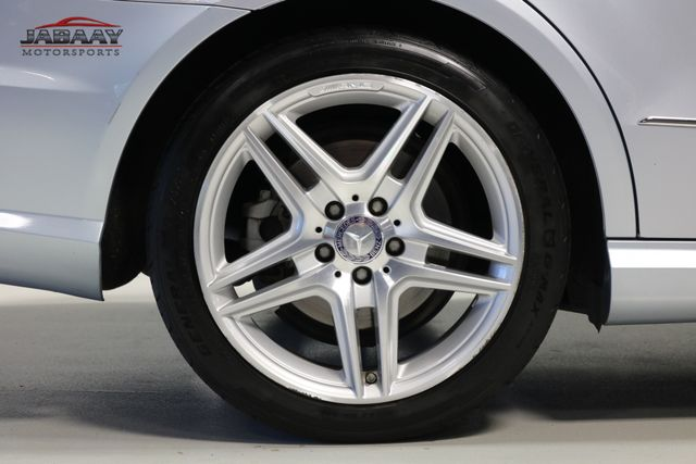 2013 Mercedes-Benz E 350 Sport Merrillville, Indiana 46