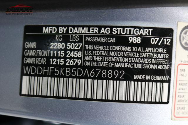 2013 Mercedes-Benz E 350 Sport Merrillville, Indiana 48
