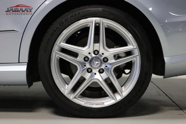 2013 Mercedes-Benz E 350 Sport Merrillville, Indiana 45