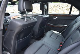 2013 Mercedes-Benz E 350 4Matic Naugatuck, Connecticut 5