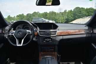 2013 Mercedes-Benz E 350 4Matic Naugatuck, Connecticut 8