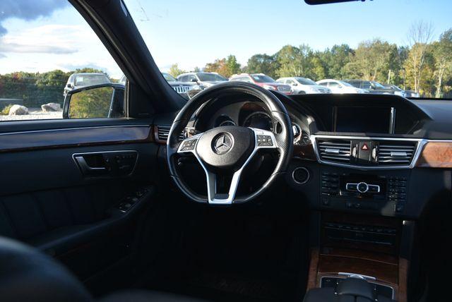 2013 Mercedes-Benz E 350 4Matic Naugatuck, Connecticut 13
