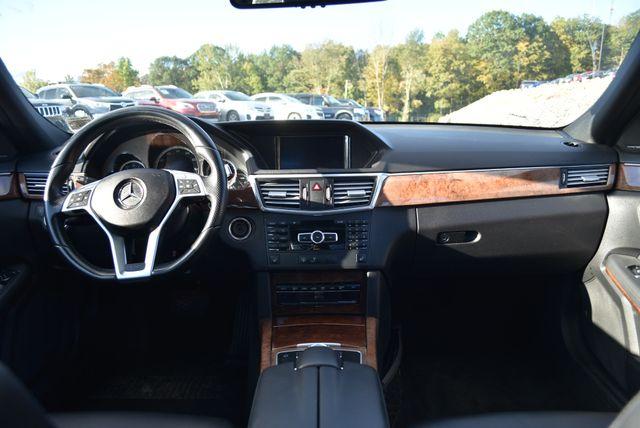 2013 Mercedes-Benz E 350 4Matic Naugatuck, Connecticut 14