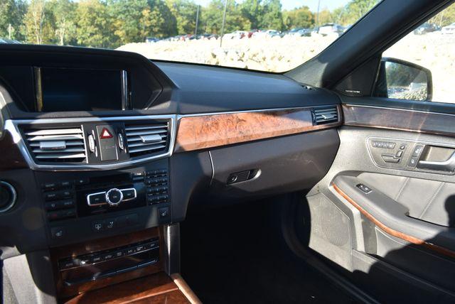 2013 Mercedes-Benz E 350 4Matic Naugatuck, Connecticut 21