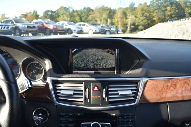 2013 Mercedes-Benz E 350 4Matic Naugatuck, Connecticut 22