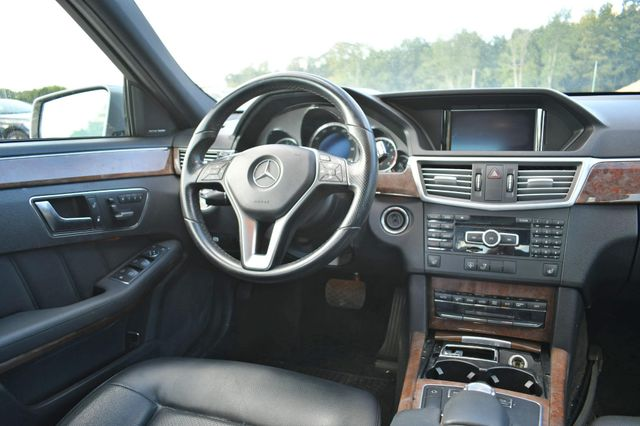2013 Mercedes-Benz E 350 4Matic Naugatuck, Connecticut 15