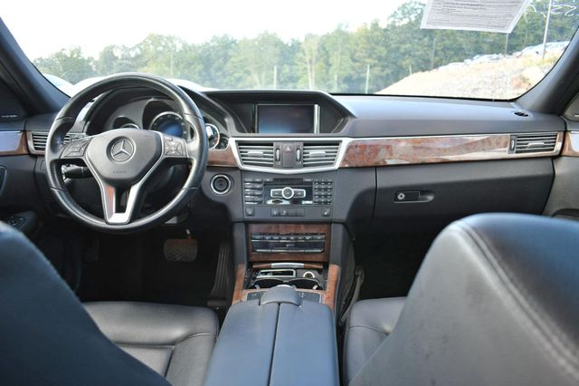 2013 Mercedes-Benz E 350 4Matic Naugatuck, Connecticut 16