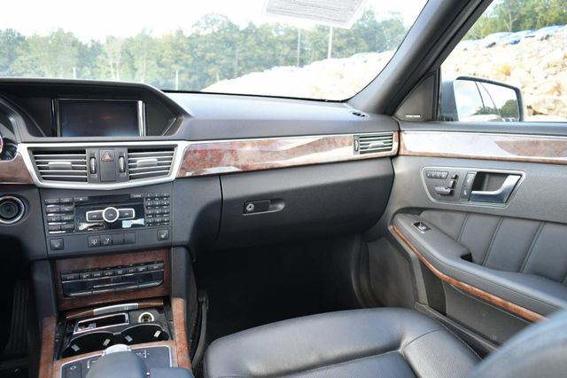 2013 Mercedes-Benz E 350 4Matic Naugatuck, Connecticut 17