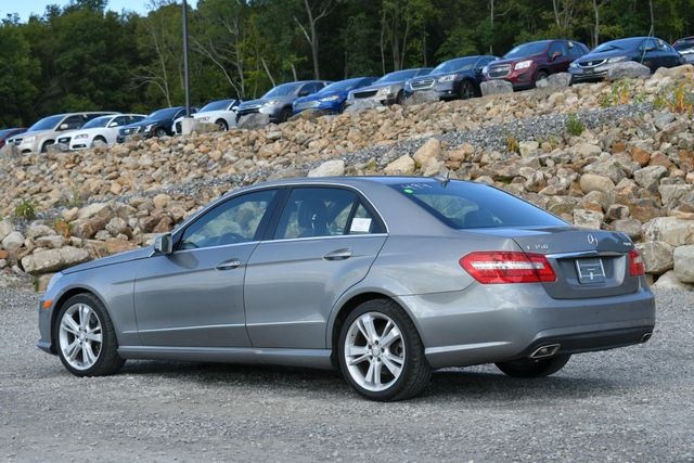 2013 Mercedes-Benz E 350 4Matic Naugatuck, Connecticut 2