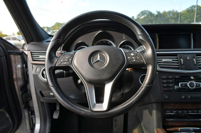 2013 Mercedes-Benz E 350 4Matic Naugatuck, Connecticut 20