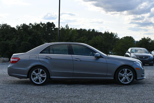 2013 Mercedes-Benz E 350 4Matic Naugatuck, Connecticut 5