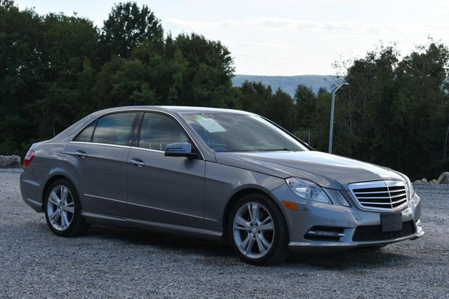 2013 Mercedes-Benz E 350 4Matic Naugatuck, Connecticut 6