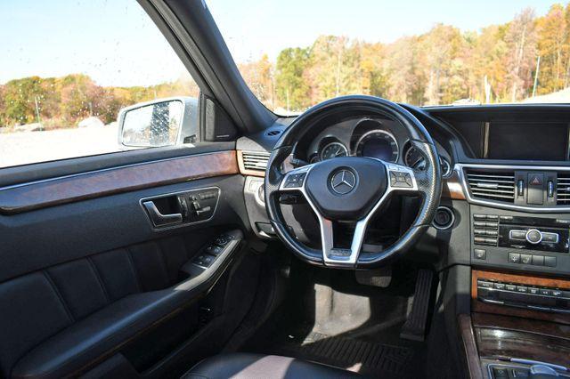 2013 Mercedes-Benz E 350 Luxury 4Matic Naugatuck, Connecticut 15