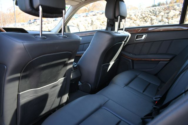 2013 Mercedes-Benz E 350 Luxury Naugatuck, Connecticut 13