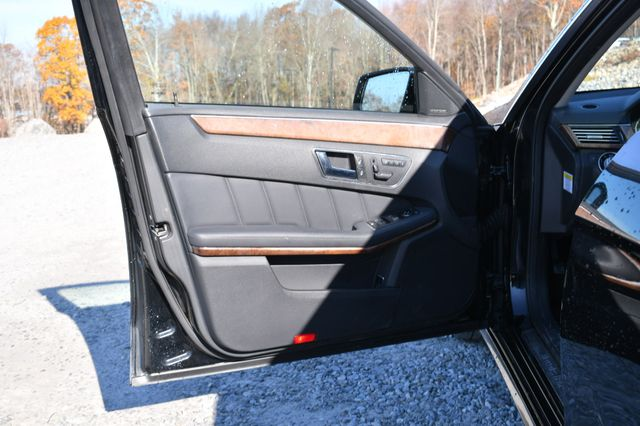 2013 Mercedes-Benz E 350 Luxury Naugatuck, Connecticut 19