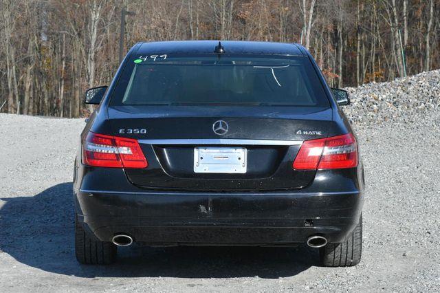 2013 Mercedes-Benz E 350 Luxury Naugatuck, Connecticut 3