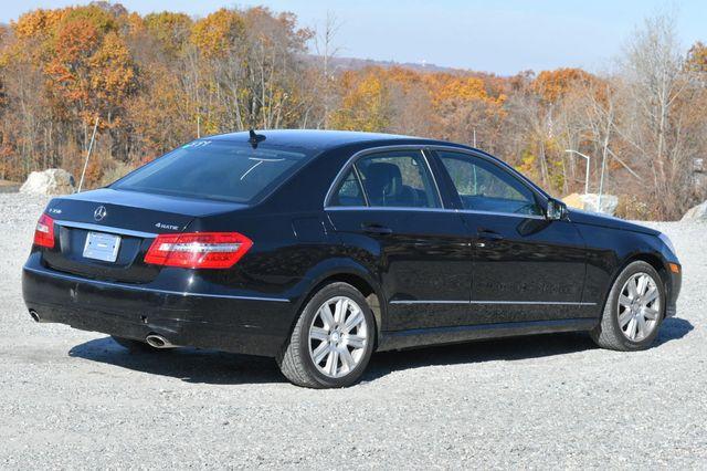 2013 Mercedes-Benz E 350 Luxury Naugatuck, Connecticut 4