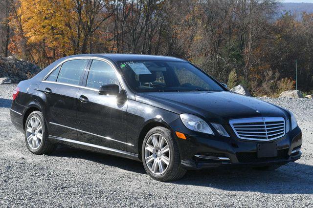 2013 Mercedes-Benz E 350 Luxury Naugatuck, Connecticut 6
